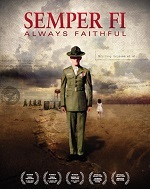 Semper Fi Always Faithful - Save the Date 5/29