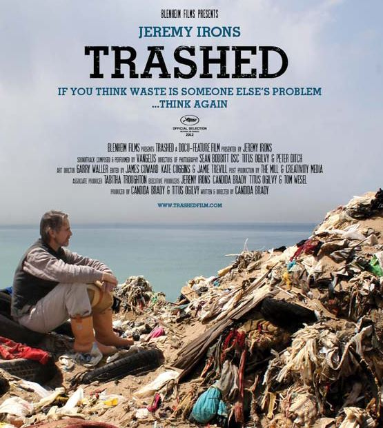 Trashed - A film
